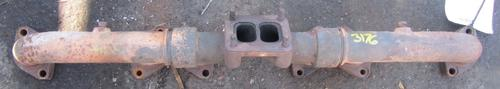 CAT 3176 Exhaust Manifold