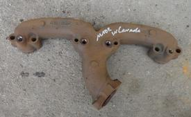 GM AFTERMARKET Exhaust Manifold