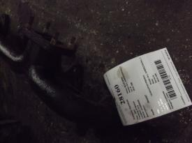CUMMINS ISB Exhaust Manifold