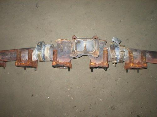 VOLVO VED12-D Exhaust Manifold