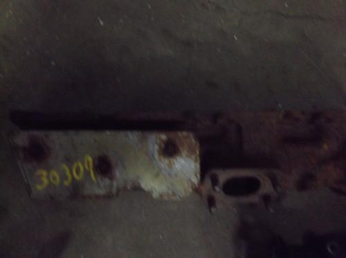 MITSUBISHI 4M50-3AT8 Exhaust Manifold
