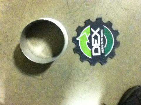 Exhaust Pipe