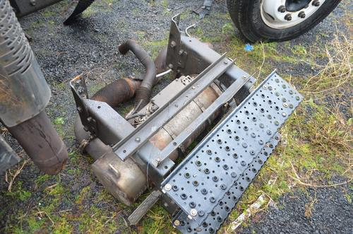 FORD F650 Exhaust Assembly