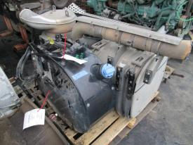 VOLVO VNM Exhaust Assembly