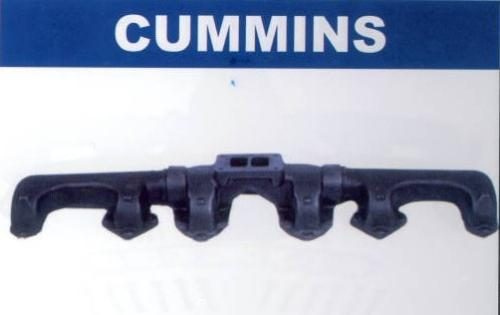 CUMMINS BCII Exhaust Manifold