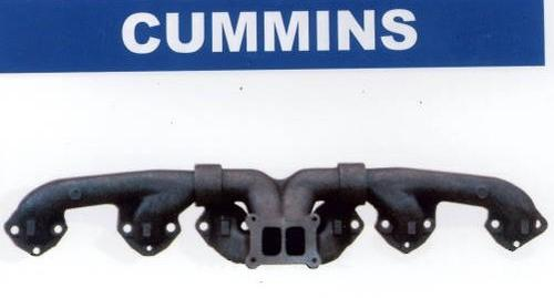 CUMMINS N14 CELECT Exhaust Manifold