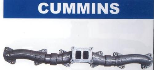 CUMMINS N14 CELECT+ Exhaust Manifold