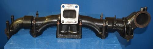 CUMMINS ISX Exhaust Manifold