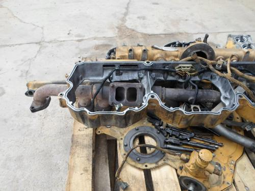 CAT C-12 Exhaust Manifold