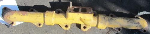 CAT C-7 Exhaust Manifold