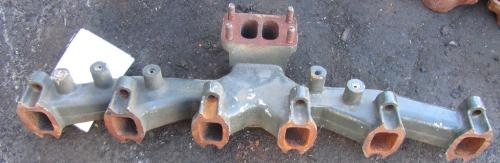 Cummins B5.9 Exhaust Manifold