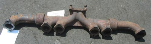 Cummins M11/ISM Exhaust Manifold