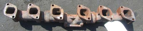 Mack  Exhaust Manifold