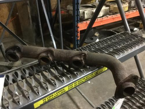 INTERNATIONAL VT275 Exhaust Manifold