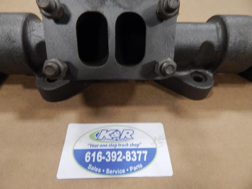 CAT C7 Exhaust Manifold