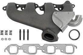 GMC 366 Exhaust Manifold