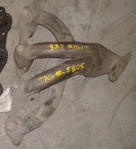 GM 427 Exhaust Manifold