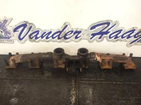 VOLVO VED12 Exhaust Manifold