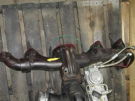 KENWORTH T800 Exhaust Manifold
