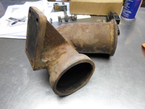 INTERNATIONAL 4700 / 4900 Exhaust Pipe