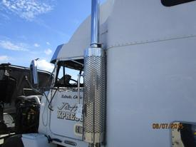 FREIGHTLINER FLD120 Exhaust Pipe