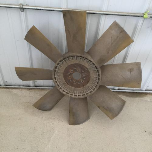 CUMMINS BCIII Fan Blade