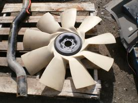 WESTERN STAR TO DETROIT DDE-15 Fan Blade