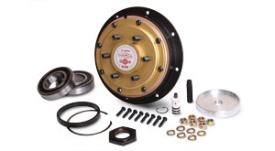 KIT MASTERS 14256 Fan Clutch