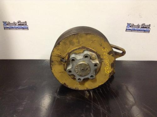 CAT 3306 Fan Clutch