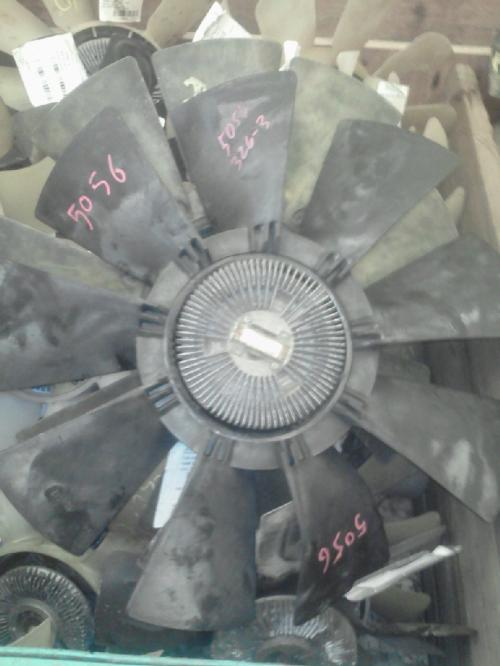 ISUZU 6HK1 Fan Clutch