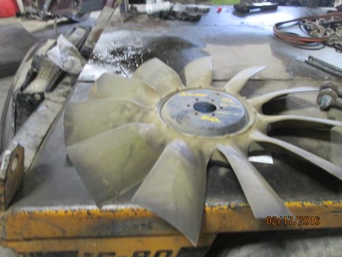 VOLVO VED12 400 HP AND ABOVE Fan Blade
