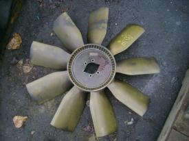 VOLVO VER 1 TO VED 12 Fan Blade