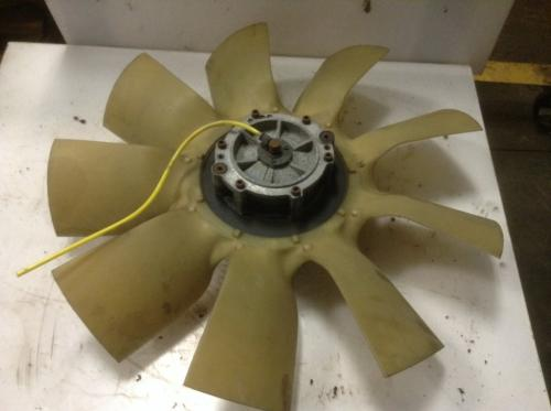MERCEDES MBE906 Fan Blade