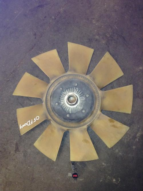 FORD FORD VAN Fan Blade