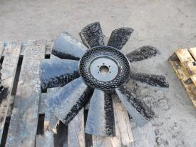 CUMMINS ISM-370E Fan Blade