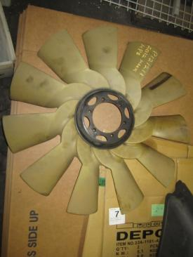 MACK MP8 Fan Blade