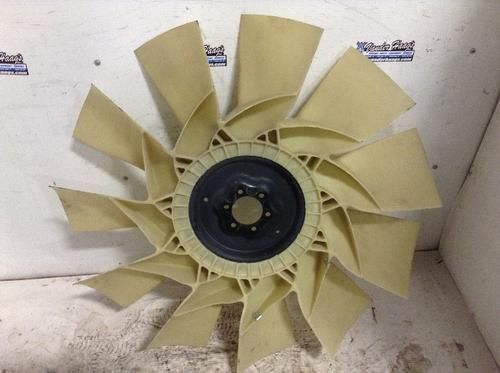 CUMMINS ISX15 Fan Blade