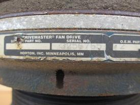 HORTON Rear Air Fan Clutch
