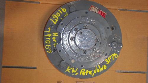 CAT 3176 Fan Clutch