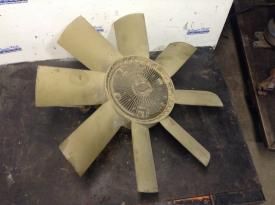 CAT 3406C Fan Clutch