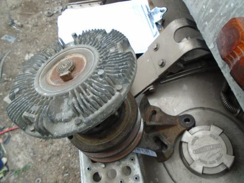 CUMMINS NTC-HortonDD_991911 Fan Clutch