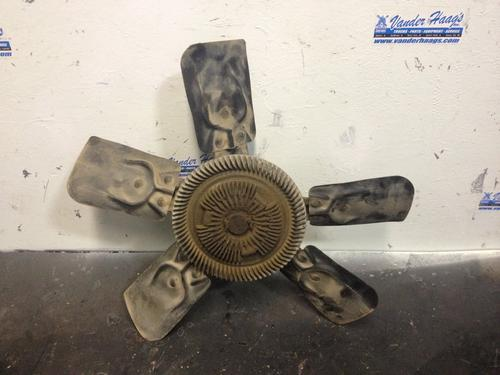 FORD FORD VAN Fan Clutch