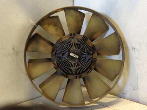 ISUZU 6.6L DURAMAX Fan Clutch