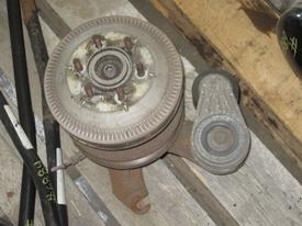 FREIGHTLINER COLUMBIA 120 Fan Clutch