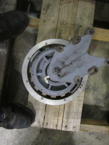 PACCAR PX-8 Fan Clutch