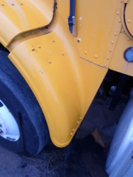 FREIGHTLINER FLC Fender Extension