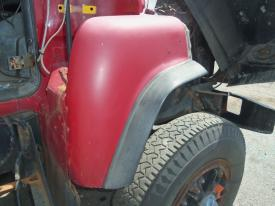 MACK DM690S Fender Extension