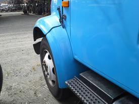 INTERNATIONAL 4600 Fender Extension