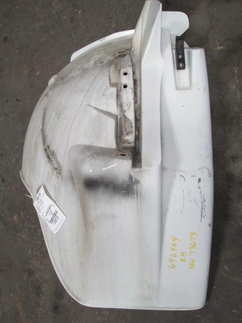 FREIGHTLINER FL70 Fender Extension