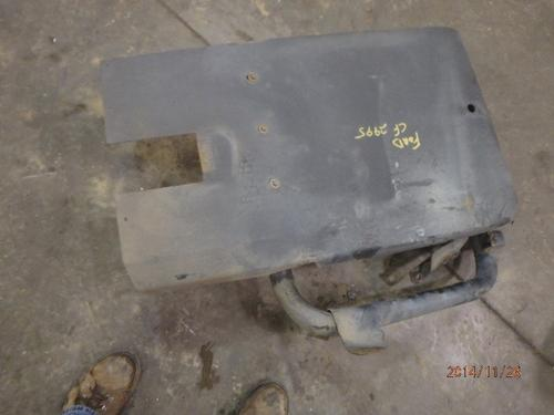 FORD CF8000 Fender Extension